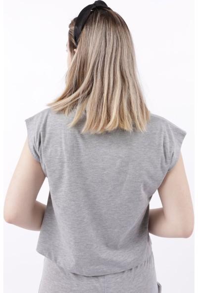 Busem S0007389 Kadın T-Shirt