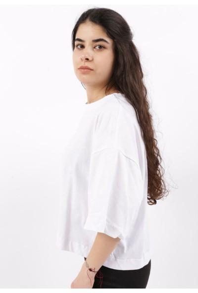 Busem S0006840 Kadın T-Shirt