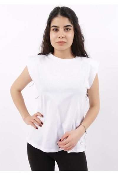 Busem S0007030 Kadın T-Shirt