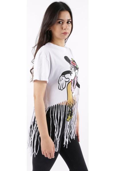 Busem SL0000029 Kadın T-Shirt