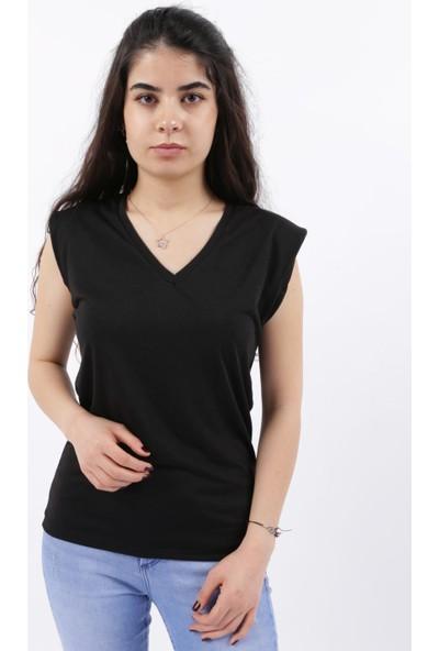 Busem S0005631 Kadın T-Shirt