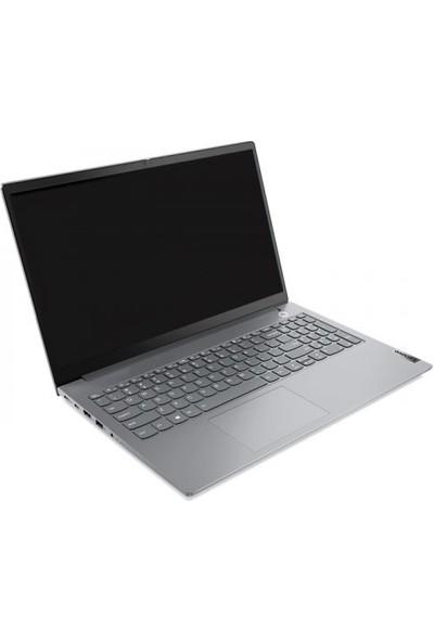 """Lenovo ThinkBook 15 Gen 2 Intel Core i5 1135G7 8GB 1TB + 512GB SSD MX450 Windows 10 Pro 15.6"""" FHD Taşınabilir Bilgisayar 20VE00FTTX09"""