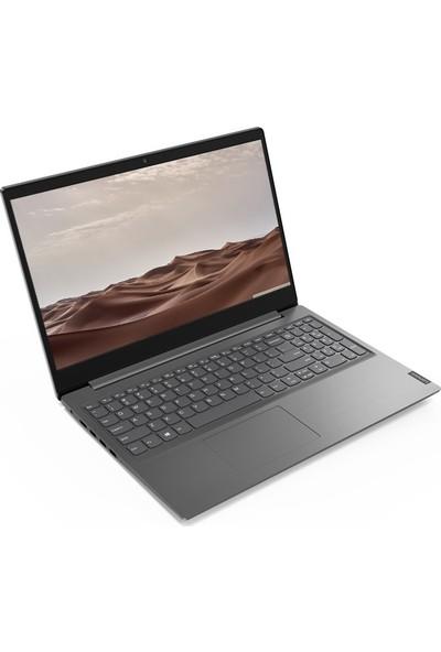 """Lenovo V15 ADA AMD Ryzen 5 3500U 12GB 1TB + 256GB SSD Windows 10 Pro 15.6"""" FHD Taşınabilir Bilgisayar 82C700C7TX061"""