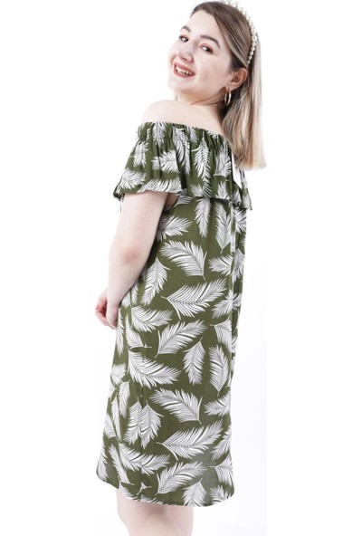 Busem S0006015 Kadın Elbise