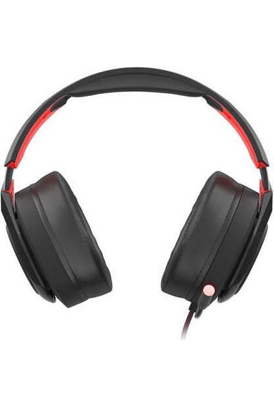 Genesis Headset Radon 610 7.1 Kulaküstü Kulaklık Siyah