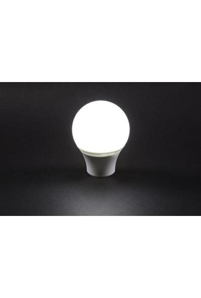 Novo 9 W LED Ampul Beyaz 6500K E-27 Duy