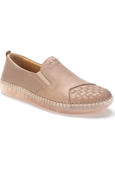 Celal Gültekin 20900 Kadın Vizon Ayakkabı