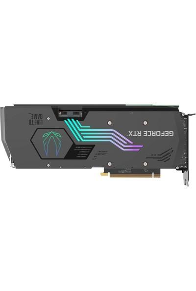 Zotac Nvıdıa Geforce Rtx 3080 Ti Amp Holo 12GB GDDR6X 384BIT Ekran Kartı ZT-A30810F-10P
