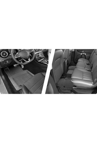 Safir Hyundai ELANTRA2021 Ile Uyumlu Prox 4d Havuzlu Paspas Full Bej