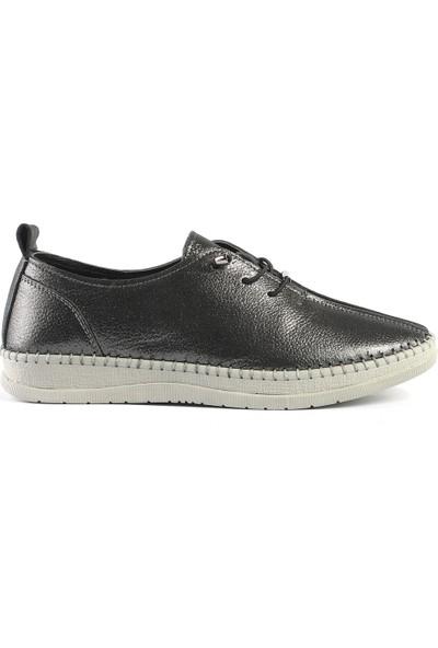 Libero FMS241 Simli Spor Ayakkabı Çelik