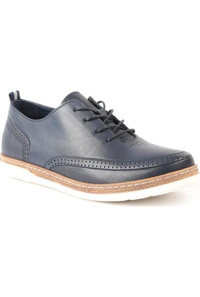 Libero L3633 Erkek Casual Ayakkabı Lacivert