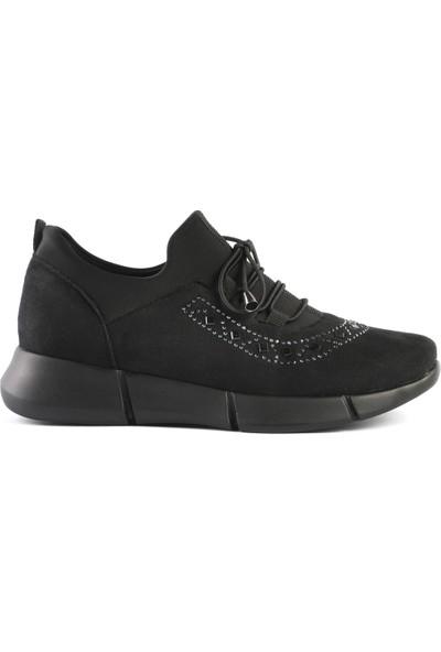 Libero 15102 Bayan Spor Ayakkabı Siyah