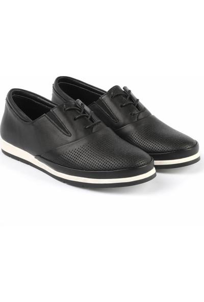 Libero FMS201 Bayan Casual Ayakkabı Siyah