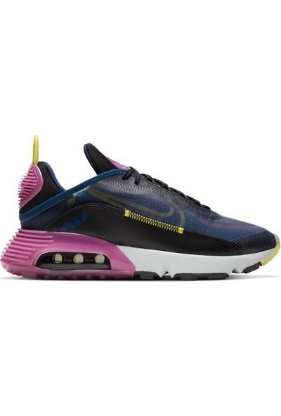 Nike Air Max 2090 CK2612-400 Kadın Sneaker