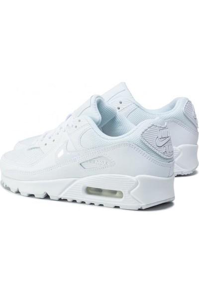 Nike Air Max 90 Twist CV8110-100 Kadın Sneaker
