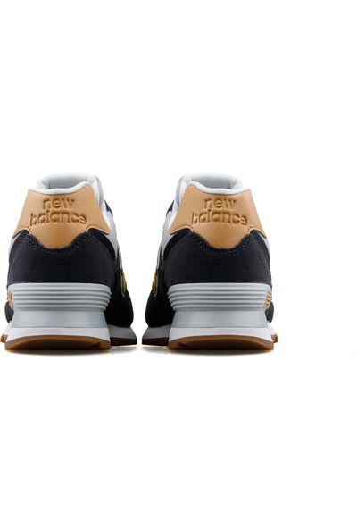 New Balance ML574NA2 Erkek Günlük Ayakkabı ML574NA2 Renkli