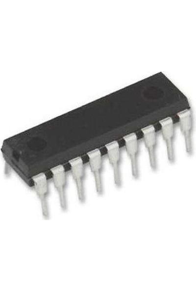 Microchip Pıc 16F84A - DIP18