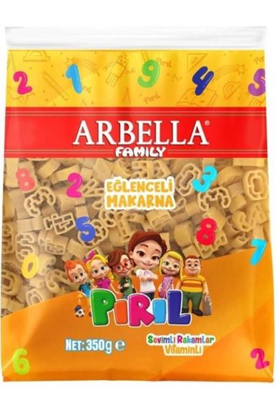 Arbella Makarna Vitaminli 350 gr