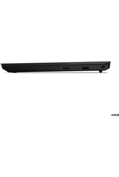 "Lenovo ThinkPad E15 G2 AMD Ryzen 7 4700U 12GB 1TB + 256GB SSD Frredos 15.6"" FHD Taşınabilir Bilgisayar 20T8001UTXZ26"
