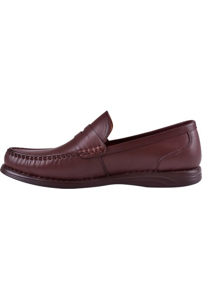 Uzman Erkek Hakiki Deri Comfort Günlük Ayakkabı U-230