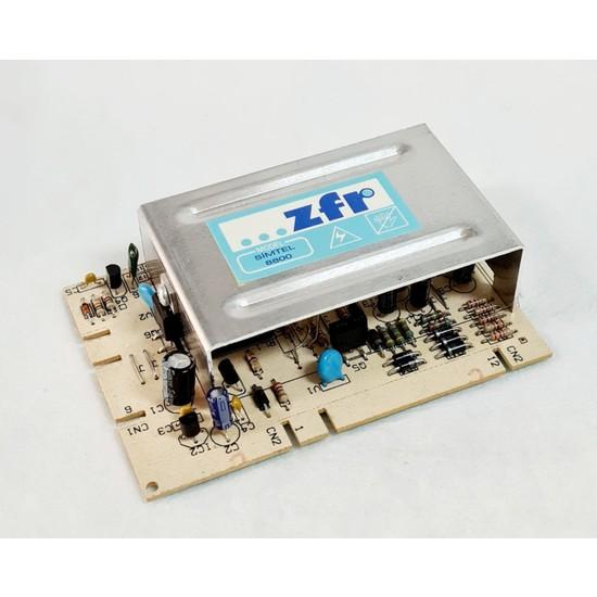 Simtel Çamaşır Makinesi Hız Modülü Elektronik Kart Simtel 8800 01