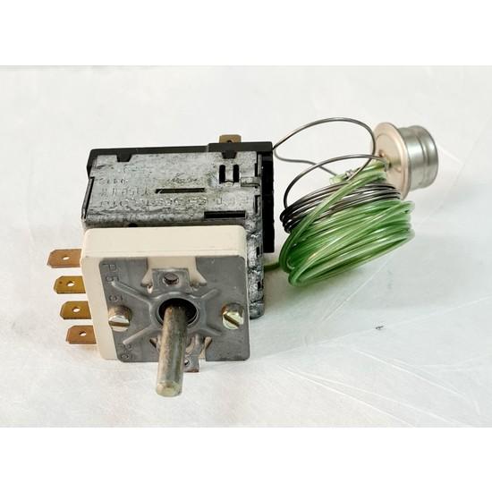Simtel Çamaşır Makinesi Termostat Simtel 1240