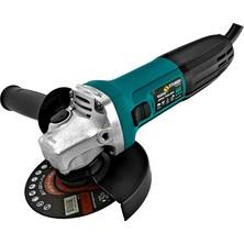 Sturdy Power Tools Professional 1300 Watt 125 mm Avuç Içi Taşlama Makinesi