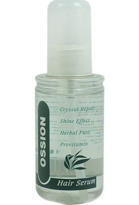 Ossion Saç Serumu Shine Effect 100 ml