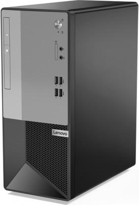 Lenovo V50T Intel Core i3 10100 16GB 256GB SSD Windows 10 Pro 21.5 Monitör Masaüstü Bilgisayar 11HD004KTX32