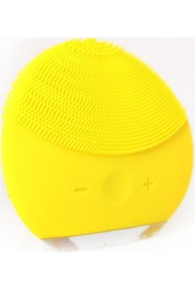 Genx Cilt Temizleme Cihazı - Sarı