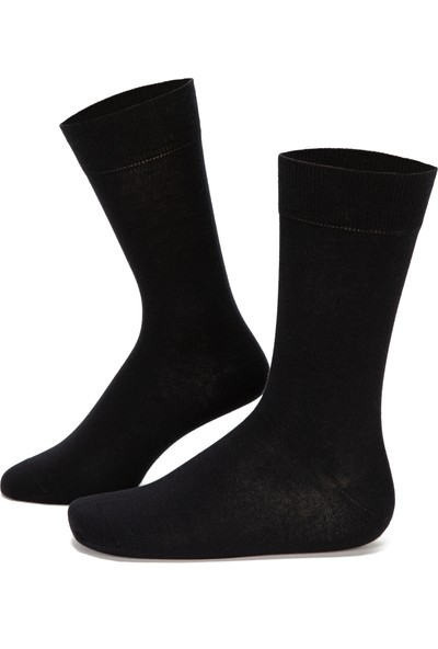 Pierre Cardin Siyah Çorap 50243510-001