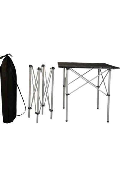 Lerato Katlanır Kamp ve Piknik Masası New Dizayn