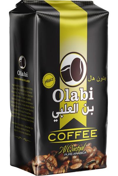 Olabi Kakulesiz Türk Kahvesi 100 gr