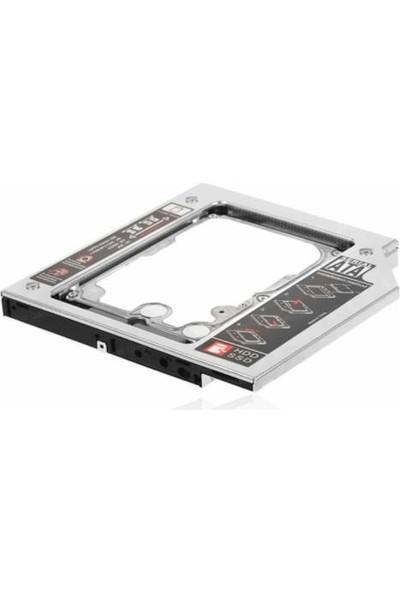 Cable CL-127HC 9.5 mm Notebook SSD HDD Yuvası