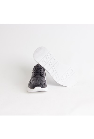 Dericlub Sarcio Gerçek Deri Erkek Ayakkabı