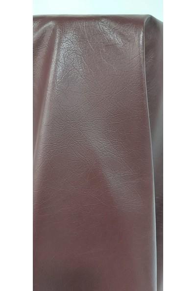 Vega Suni Deri&kumaş Oto Döşemelik ve Diğer Döşemeler Için Bordo Renk Suni Deri Dayanıklı Poliüretan Esnek Yumuşak
