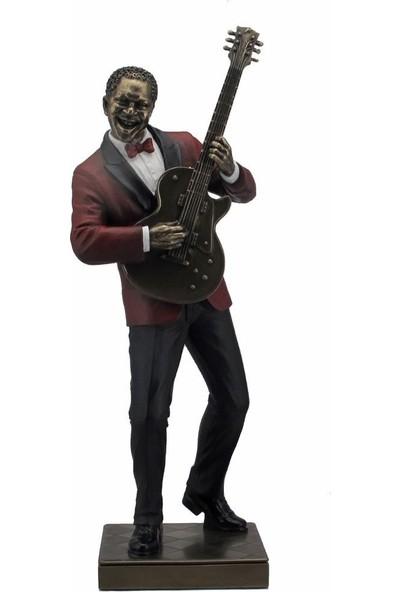 Wıse Gitar Çalgıcı ( 12 x 10 x 32.5 cm )