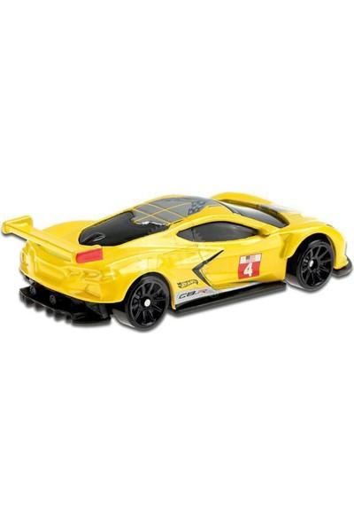Hotwheels Hot Wheels Hw Race Day Corvette C8.r