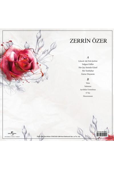 Zerrin Özer - Sevgiler (Plak)