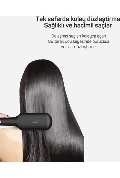 Arzum AR5068 Superstar Touch Saç Düzleştirici Fırça