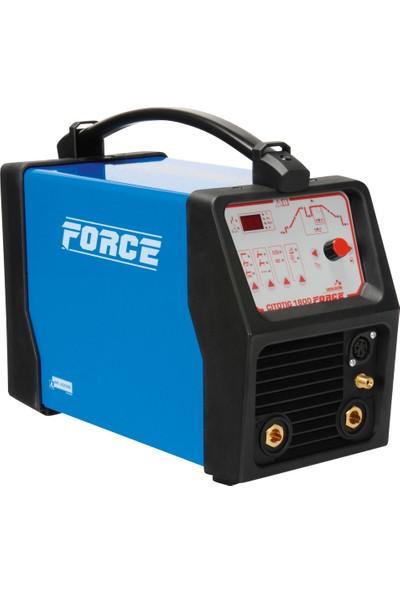 Force Cıtotıg Force 1800 Dc Puls.ınv.tıg Kayn