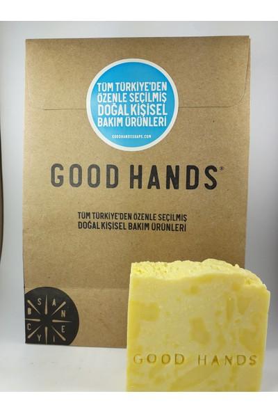 Good Hands Bebek Sabunu Doğal El Yapımı