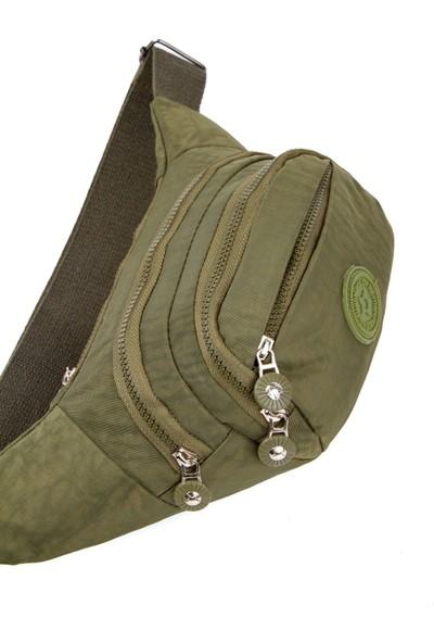 Strong Bag Strong Krinkıl Bel ve Göğüs Çantası, Omuz Çantası NP600