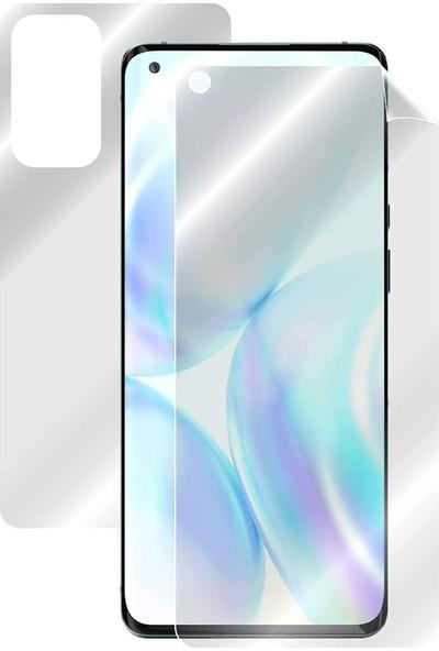 IPG Oneplus 9 Pro Görünmez Tam Kaplama (Ekran ve Arka Koruma)