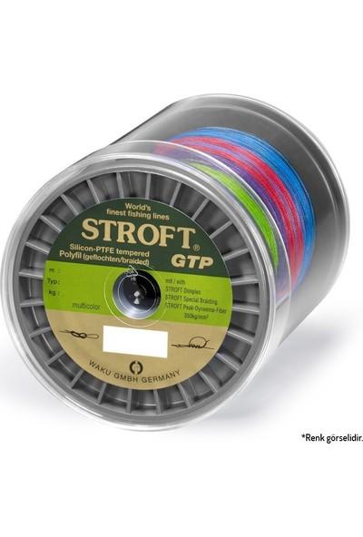 Stroft Gtp Type-E Ebruli Örgü Misina 2000MT