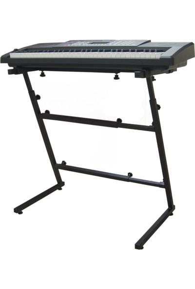 Presto Z Tipi Profesyonel Org / Klavye Sehpası Standı
