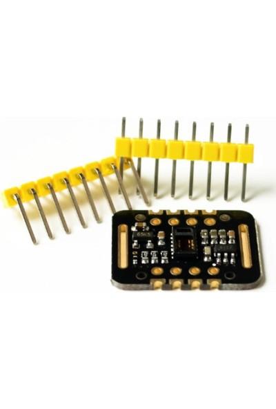 Pololu Mh-Et Canlı MAX30102 Kalp Atış Hızı Sensörü Modülü + Kan Oksijen Konsantrasyon Testi Arduino