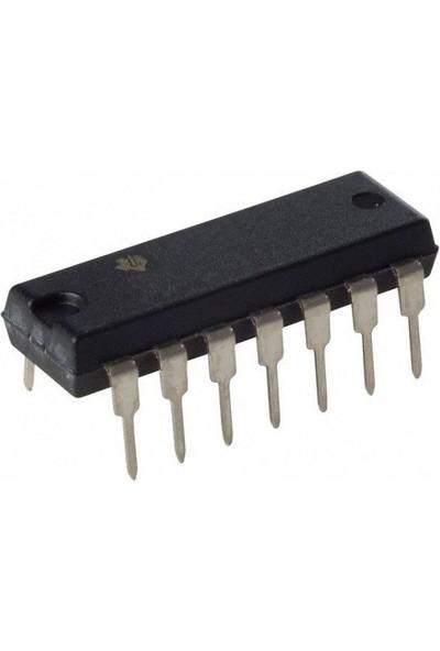 SMD 24C16 - So8 Smd Eeprom Entegre