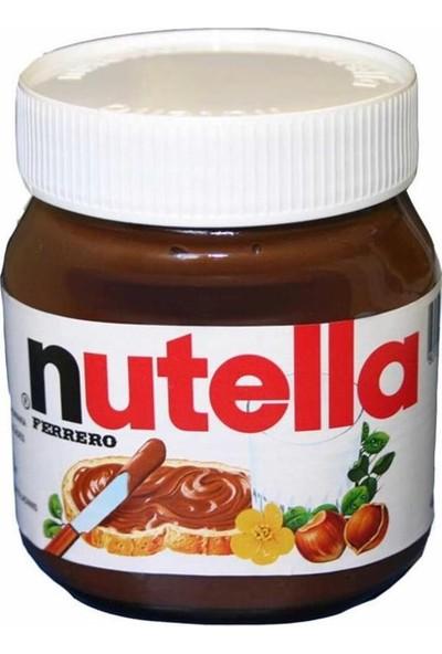 Nutella Kakolu Fındık Kreması 750 gr