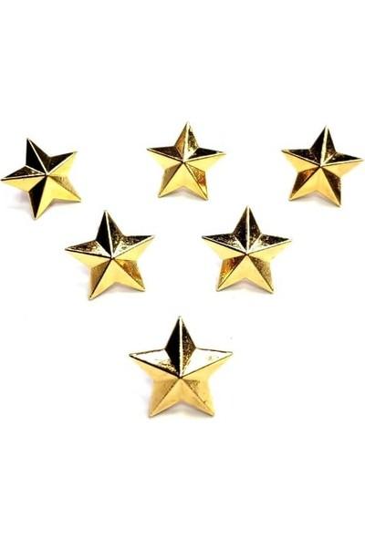 Seyhan Harici Üniforma Teğmen Rütbe (2 Yıldız)